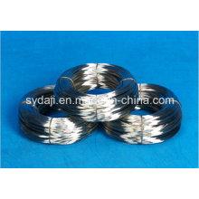 Supply Gr4 Pure Titanium Wire