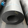 UHP550mm hollow graphite electrode for arc furnaces price