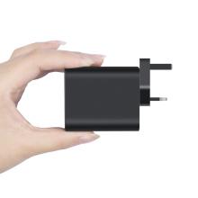 Быстрое зарядное устройство 5В 12В 18ВТ новых путешествий адаптер usb 2.0