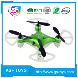 2016 new style christmas gift 2.4G rc mini quadcopter for wholesale