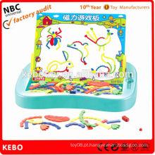 Enlighten Train Crianças Brinquedos