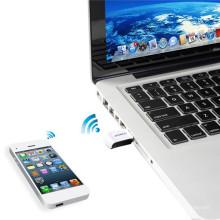 ORICO WF-RE3 super velocidad 300 wifi usb adaptador con antena externa