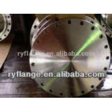 """20"""" 150 LB clase del soldadura cuello A105 carbono brida de acero"""