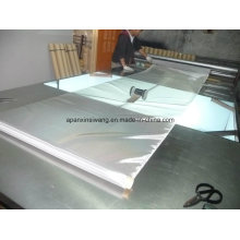 Malla de alambre de acero inoxidable SUS 304