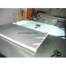 Malha de arame de aço inoxidável SUS 304