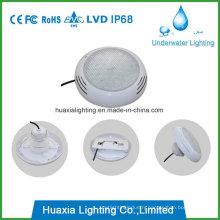 42watt White Resin Filled LED Wall Mounted Underwater Pool Light