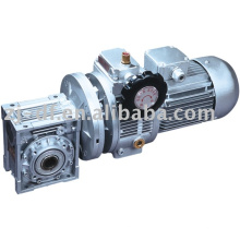 MB combination series speed variator with motor
