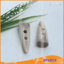 Hotsale Resin Horn Button BP4351