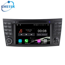 Benz W211 Android GPS Car Dvd