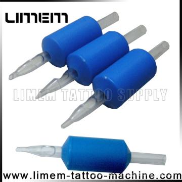 25mm com ponta branca Tatuagem Descartável Aderência na venda quente