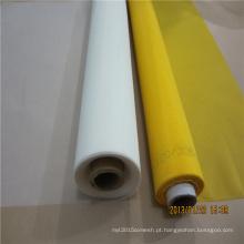 Malha da impressão da tela da serigrafia do poliéster / malha impressão de nylon da tela