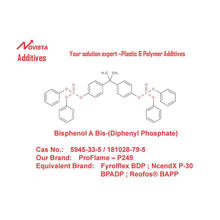 Bisphenol-A Bis(diphenyl phosphate) BDP