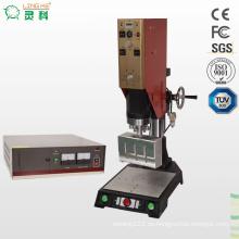 Vollständige Verkauf Ultraschall-Schweißmaschine