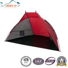 Barracas de acampamento ao ar livre populares para a promoção