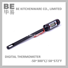 Hot Selling Digital Instant Water Temperature Testing Thermometer (BE-5002)
