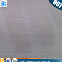 75 80 120 micron monel 400 500 tela de malla de alambre Para intercambiador de agua y evaporador
