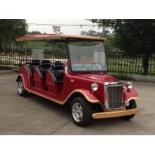 Classic Design 6 Personen Golfwagen mit Top Qualität