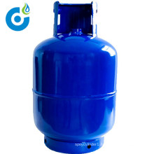 DOT CE ISO4706 15 Kg Empty Cooking LPG Cylinder