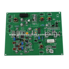 Turnkey PCB assembly, high-quality, 15-20-day delivery lead-time