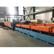 Copper based mesh belt  sintering furnace
