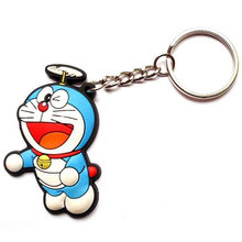 pvc key chain for promotion,Key hang and mass selling