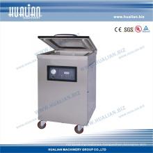Hualian 2015 Vacuum Packing Machine with Gas (DZQ-500/2E)