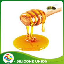 High quality creative silicone honey server honey stick