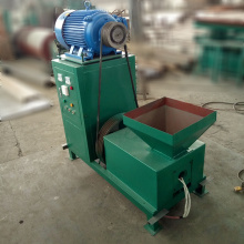 Rice Straw Charcoal Briquette Making Machine