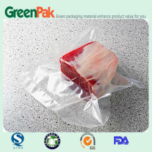 oxygen barrier food grade vacuum packing bags in jiangyin