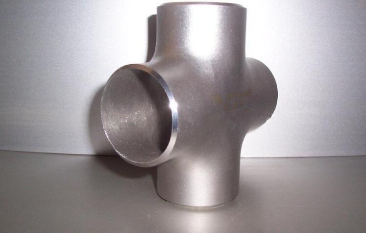 astm a234wp11 reducing cross fitting