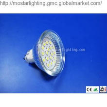 LED Light Bulbs For Home MR16 18SMD 3528