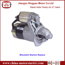 Electric Starter Motor for Mazda Protege 1.8L 17766