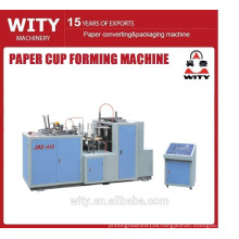 JBZ-A PAPER CUP FORMING MACHINE 2015