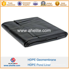 Anti-Leakage Smooth HDPE Geomembrane with USA Grt-GM13 Standards