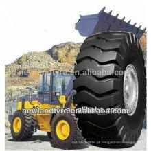 Marca famosa chinesa comprar pneus diretamente de pneus de carregador de China 23.5-25