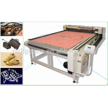 Richpeace automatic laser cutting machine for large working size