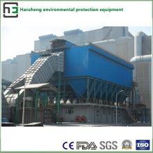Largo de bolsas de pulso de baja tensión Colector de polvo de la industria Colector de polvo de protección del medio ambiente Equipo