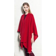 ponchos y abrigos de cashmere en stock con alta calidad