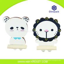 Сделано в Китае Деревянные игрушки нового прибытия для девочки