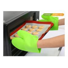 Ofenbacken-Handschuh-Silikon-Halter für Küche