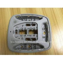 Moulage par injection d'OEM / prototypage / moule automatique en plastique précieux (LW-03677)
