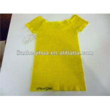 custom seamless women singlet,fancy design seamless women t-shirt