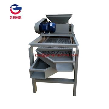 Automatic Chestnut Peeler Machine Chestnut Peeling Machine