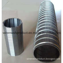 Wedge Wire Screen for Mine Sieving