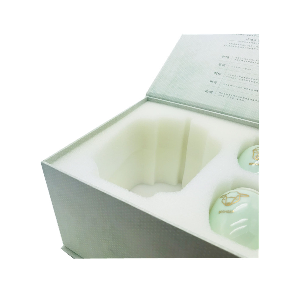 Cups Packaging Paper Box