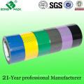 Cinta adhesiva de color / Cinta de embalaje