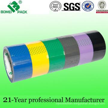 Color Carton Sealing Tape / Packing Tape