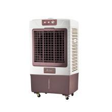 Refrigerador de ar evaporativo industrial do ³ plástico 8500m de Brown