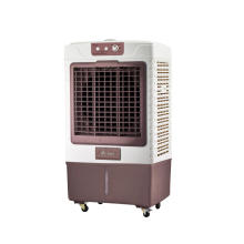 Brown Plastic 8500m³ Industrial Evaporative Air Cooler