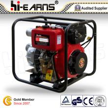 False 3 Inch Diesel Engine Water Pump Electric Start (DP30E)
